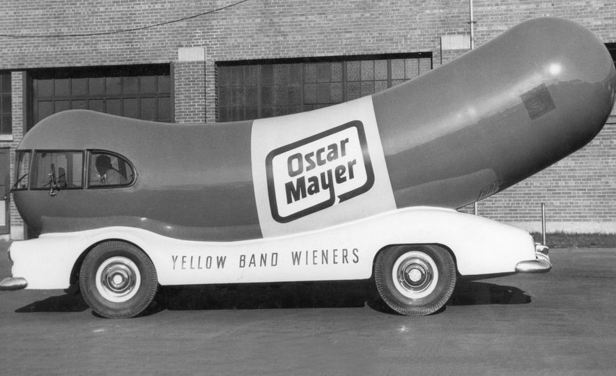 Product Placement: Our Favorite Custom Promotional Vehicles - Slide 17