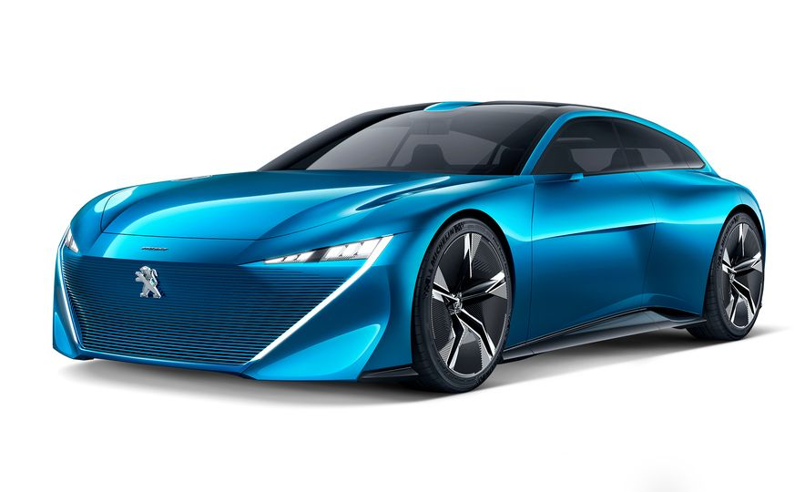 Our 10 Favorite Concept Cars of the Year - Slide 11