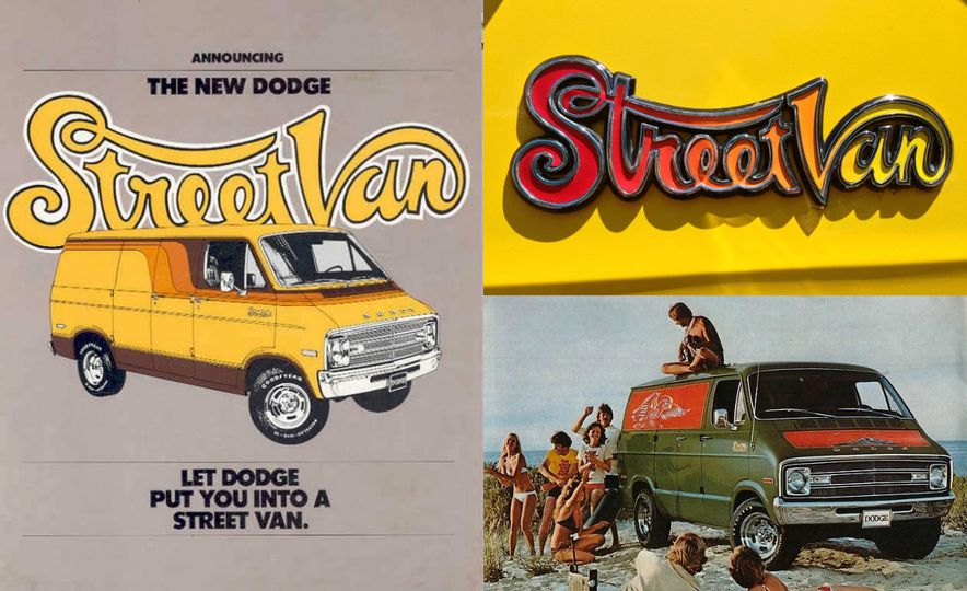 15 of the Raddest Factory Custom and Small-Batch Production Vans of the 1970s - Slide 8