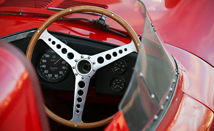 1956 Jaguar D-Type - Slide 15