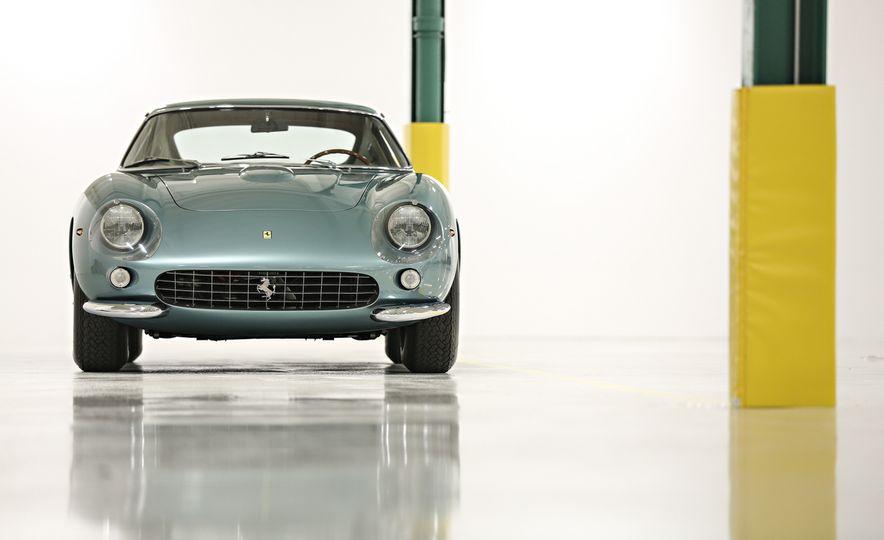 1965 Ferrari 275 GTB Speciale - Slide 5