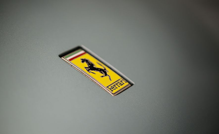 1965 Ferrari 275 GTB Speciale - Slide 6