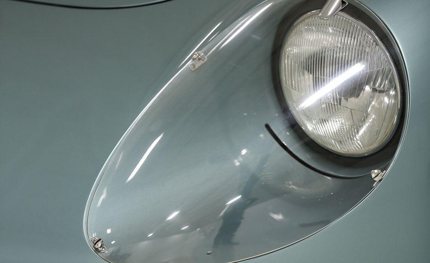 1965 Ferrari 275 GTB Speciale - Slide 7