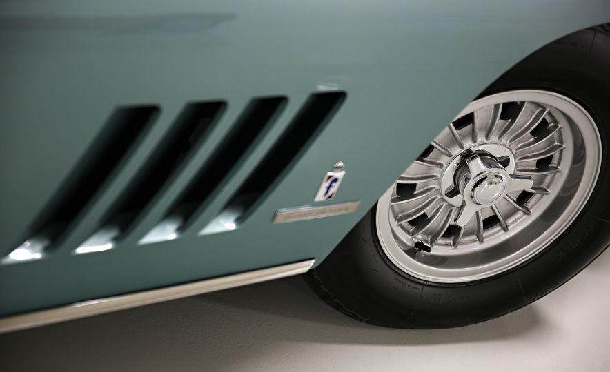 1965 Ferrari 275 GTB Speciale - Slide 8