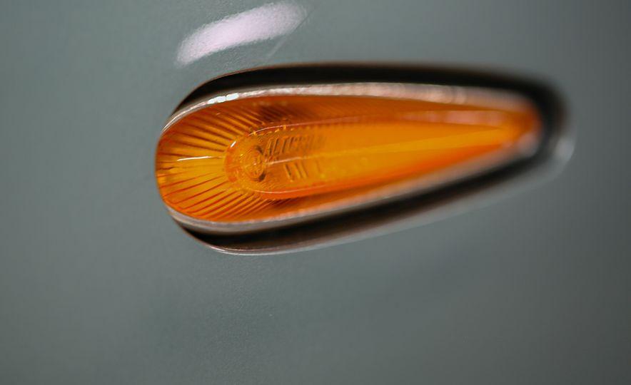 1965 Ferrari 275 GTB Speciale - Slide 10