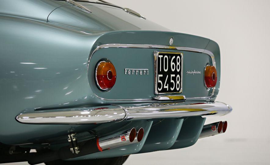 1965 Ferrari 275 GTB Speciale - Slide 11