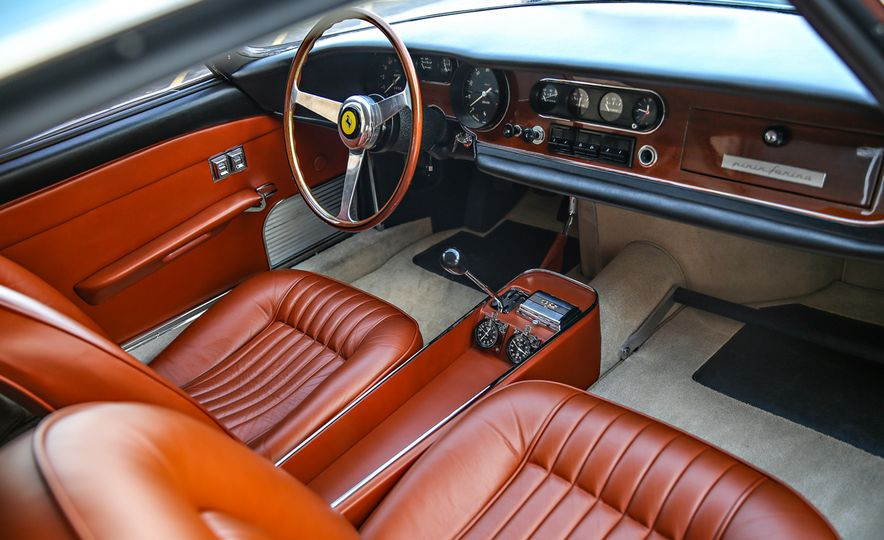 1965 Ferrari 275 GTB Speciale - Slide 13