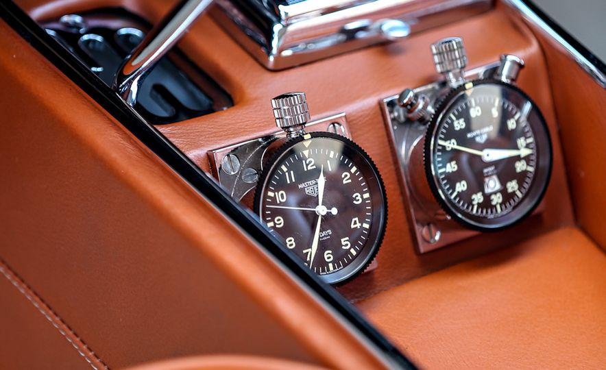 1965 Ferrari 275 GTB Speciale - Slide 15