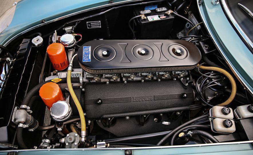 1965 Ferrari 275 GTB Speciale - Slide 16