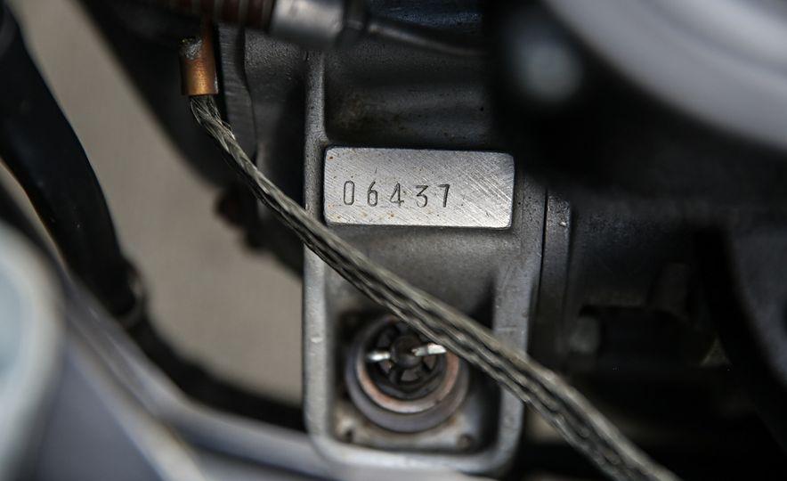 1965 Ferrari 275 GTB Speciale - Slide 17
