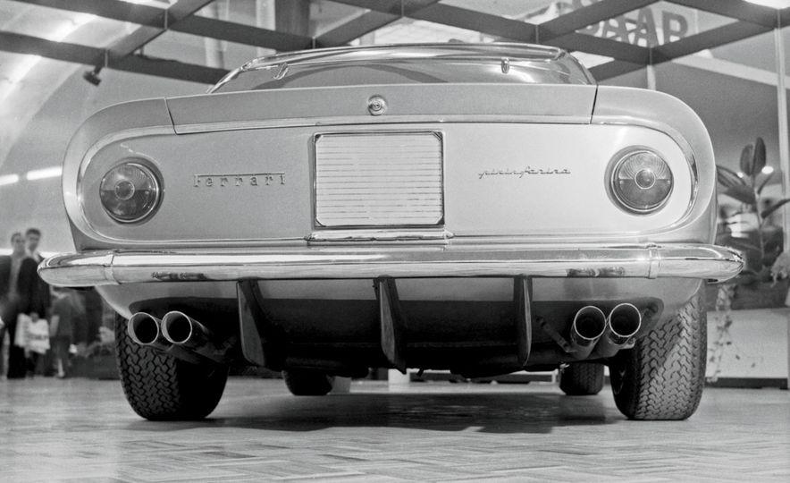 1965 Ferrari 275 GTB Speciale - Slide 19