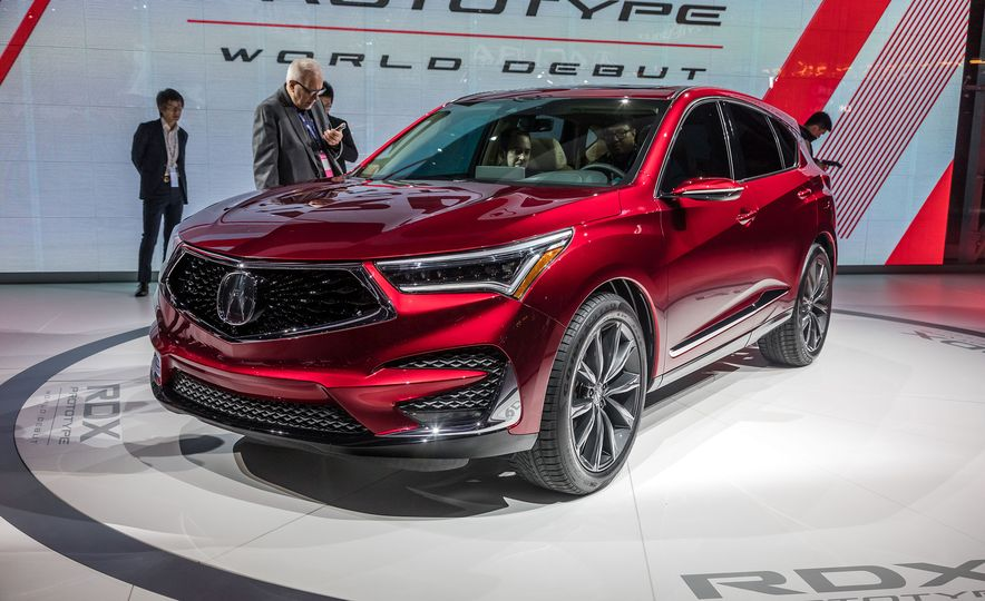 The 12 Must-See Highlights from the 2018 Detroit Auto Show - Slide 2