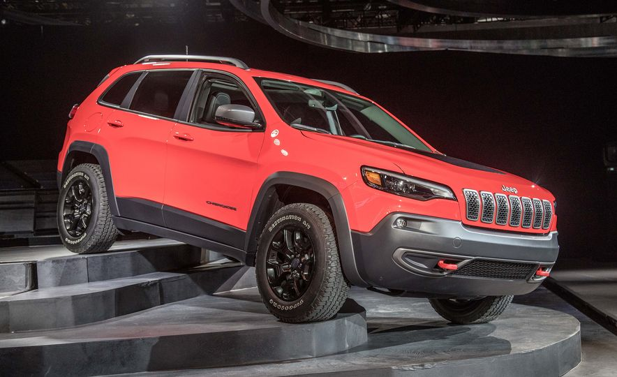 The 12 Must-See Highlights from the 2018 Detroit Auto Show - Slide 9