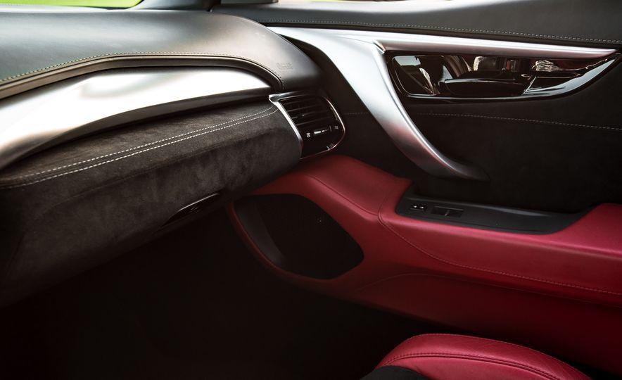2017 Acura NSX - Slide 32