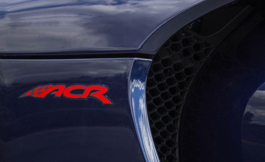 2017 Dodge Viper ACR - Slide 30