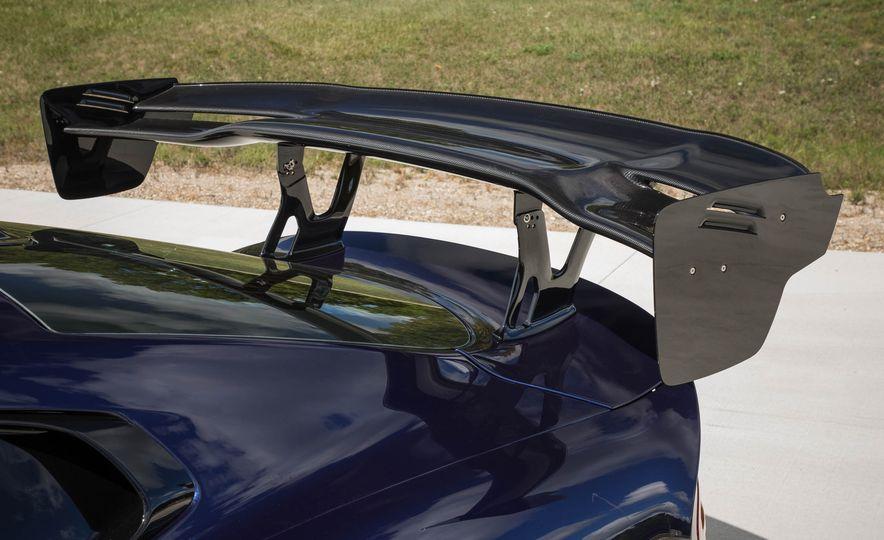 2017 Dodge Viper ACR - Slide 31