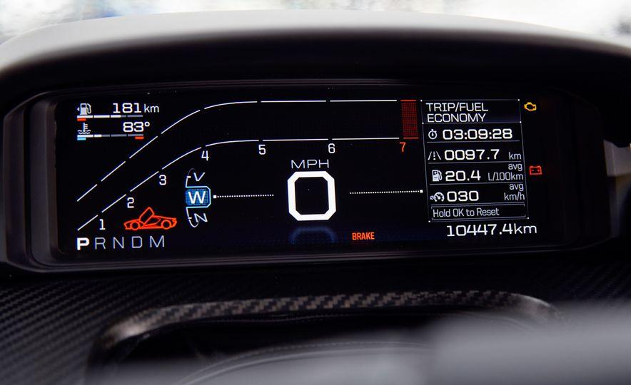 2017 Ford GT - Slide 24