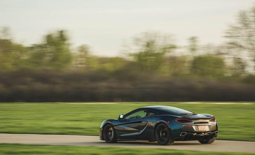 2017 McLaren 570GT - Slide 5