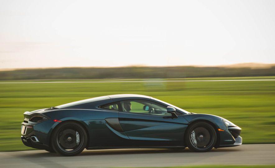 2017 McLaren 570GT - Slide 7