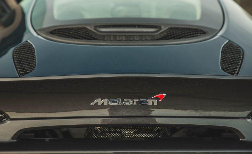 2017 McLaren 570GT - Slide 16