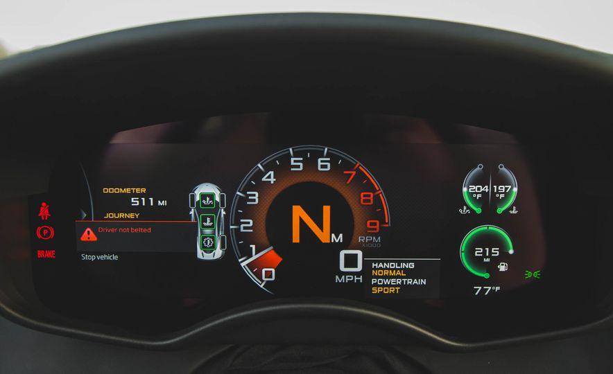 2017 McLaren 570GT - Slide 28