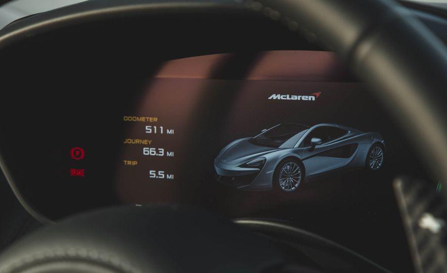 2017 McLaren 570GT - Slide 30