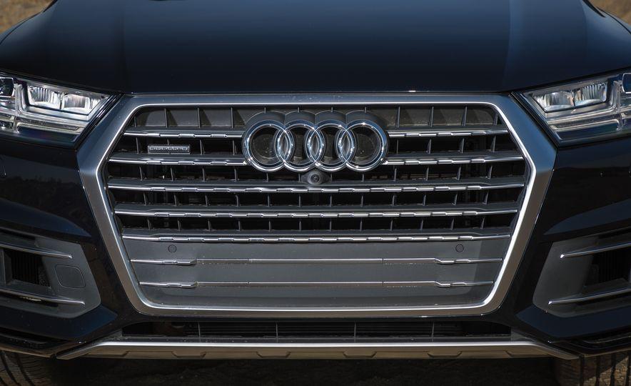 2018 Audi Q7 - Slide 13
