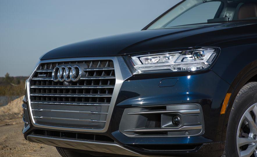 2018 Audi Q7 - Slide 14