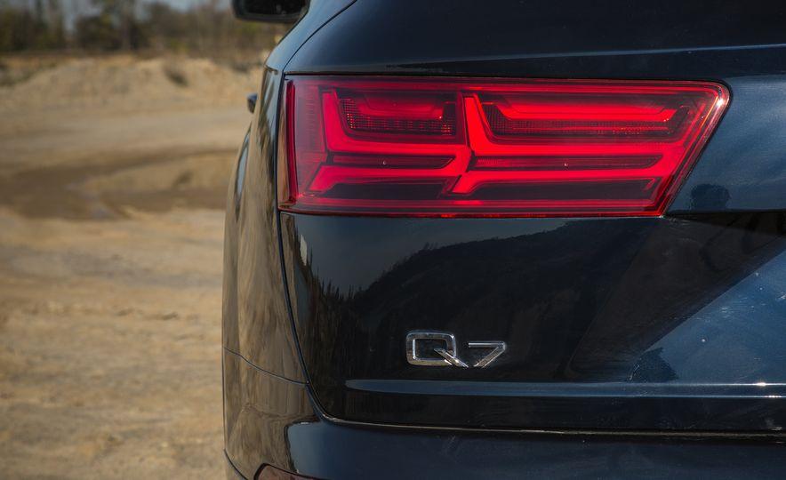 2018 Audi Q7 - Slide 15