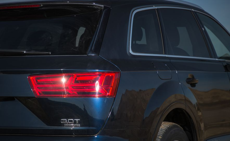 2018 Audi Q7 - Slide 16