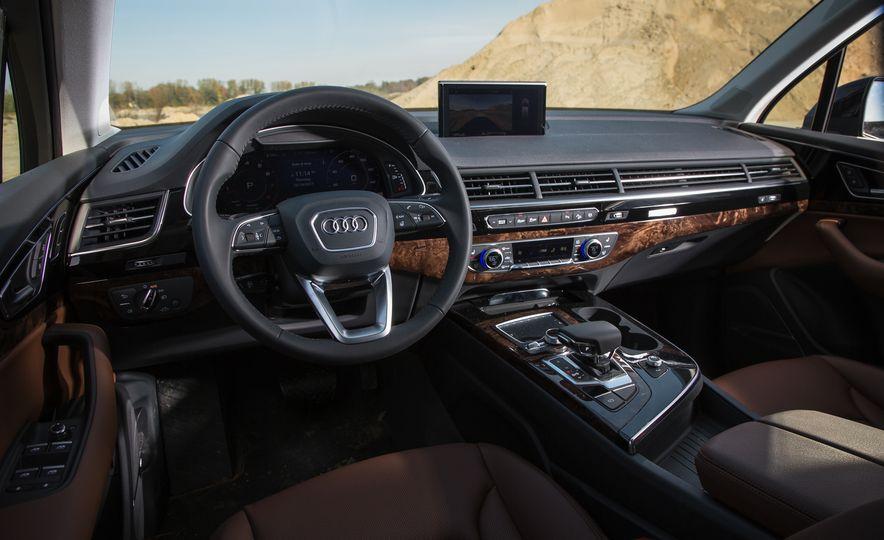 2018 Audi Q7 - Slide 19