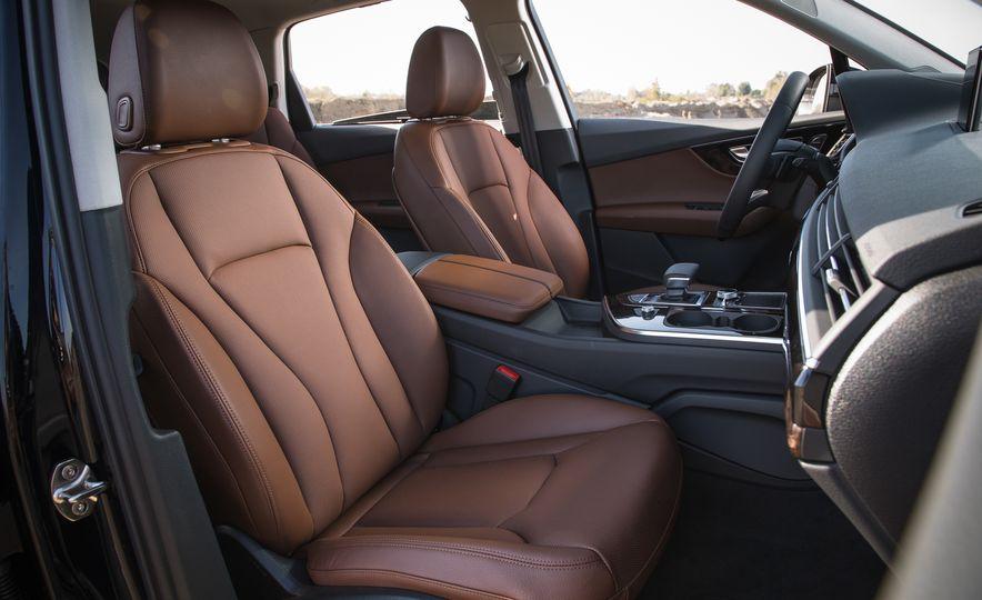 2018 Audi Q7 - Slide 20