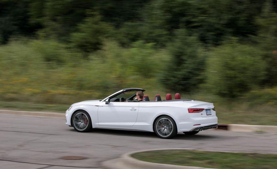 2018 Audi S5 - Slide 7
