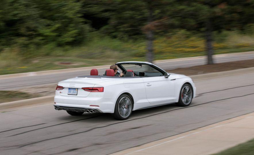 2018 Audi S5 - Slide 10