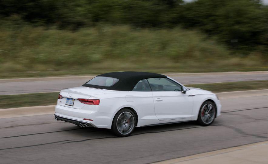 2018 Audi S5 - Slide 11