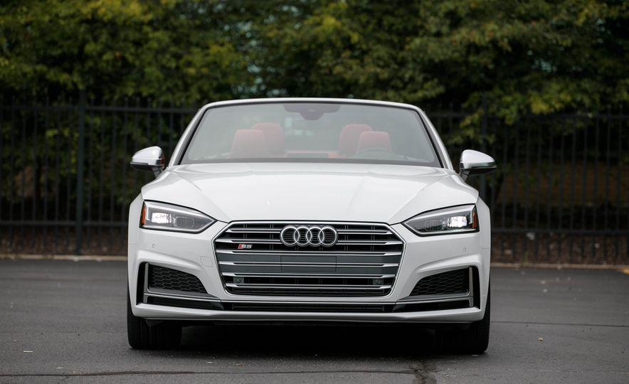2018 Audi S5 - Slide 15