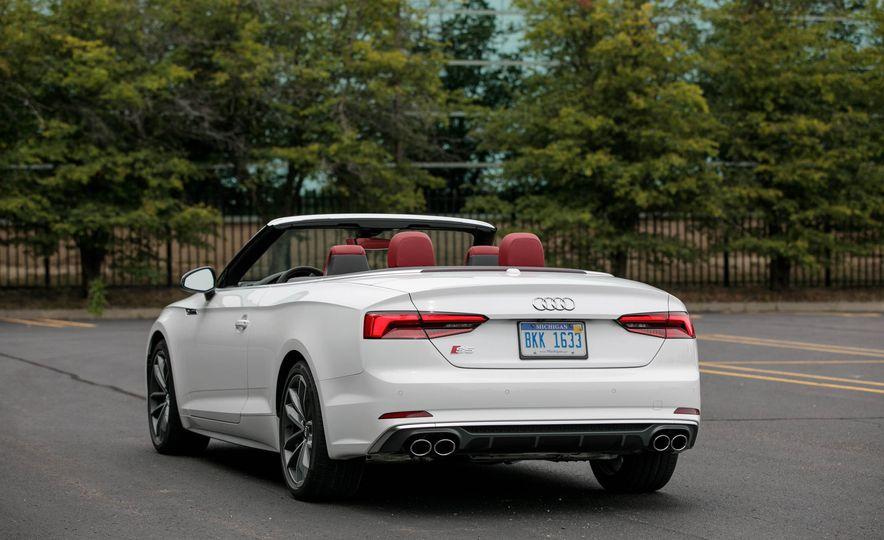 2018 Audi S5 - Slide 19