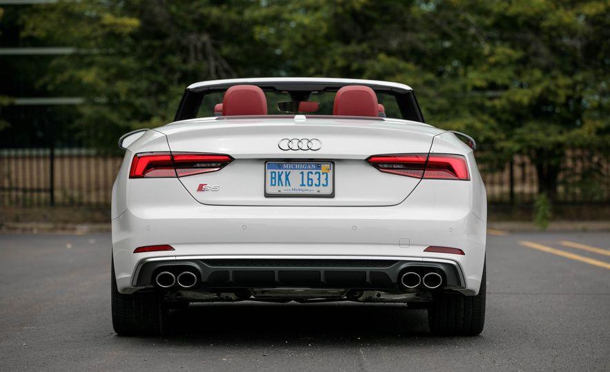 2018 Audi S5 - Slide 21