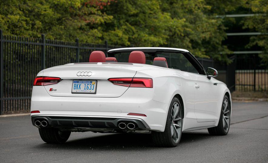 2018 Audi S5 - Slide 22