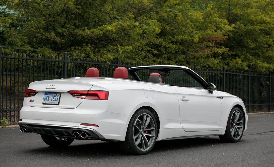 2018 Audi S5 - Slide 23