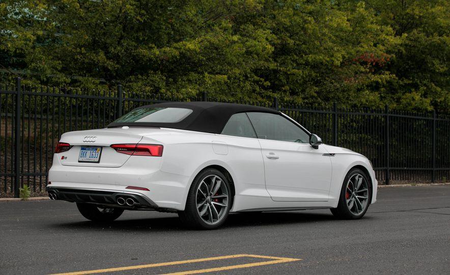 2018 Audi S5 - Slide 24