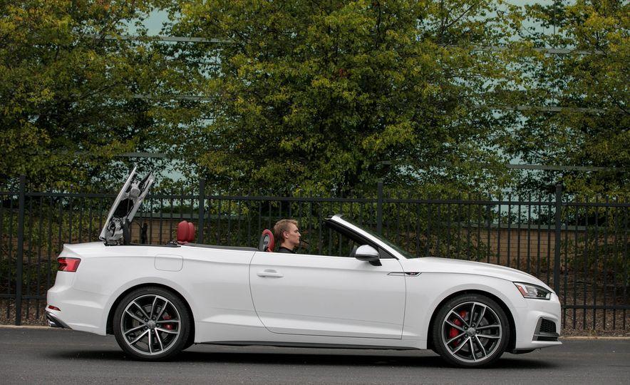 2018 Audi S5 - Slide 28