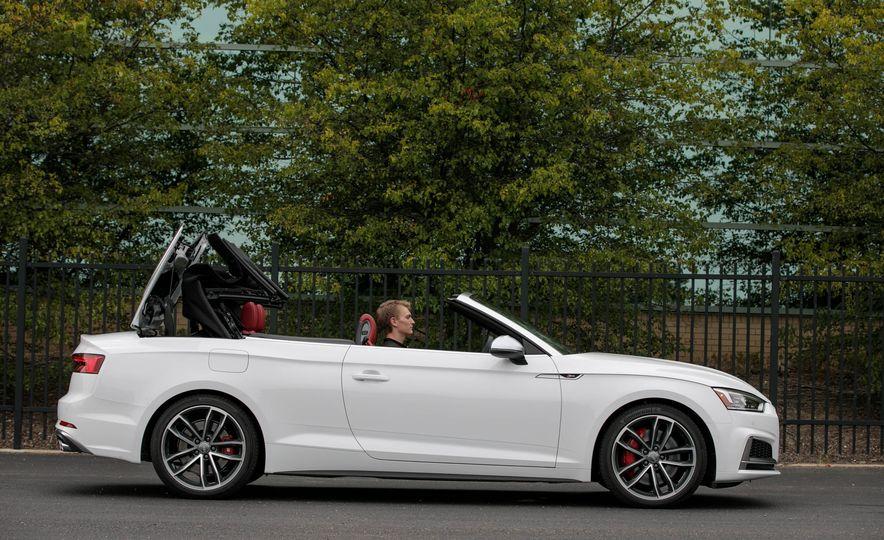 2018 Audi S5 - Slide 29