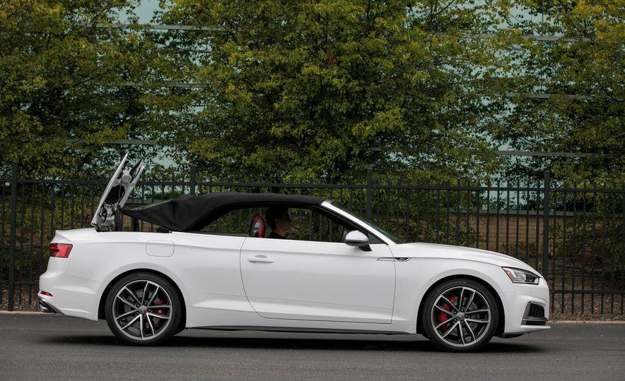 2018 Audi S5 - Slide 31