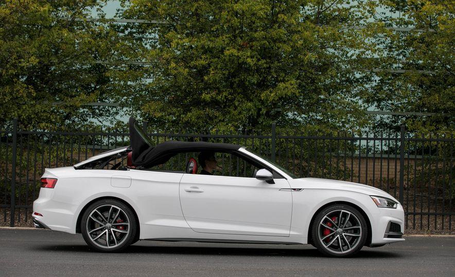 2018 Audi S5 - Slide 33