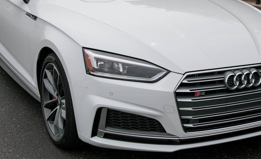 2018 Audi S5 - Slide 37