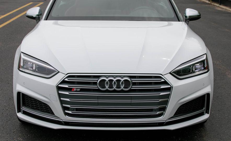 2018 Audi S5 - Slide 40