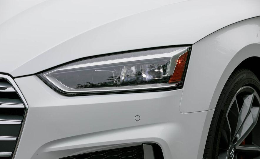 2018 Audi S5 - Slide 41