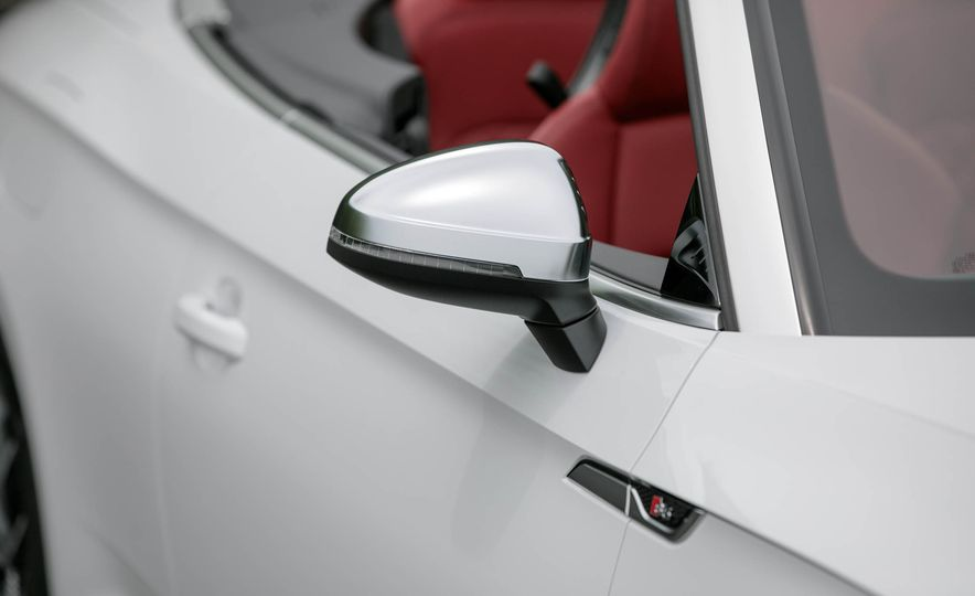 2018 Audi S5 - Slide 42