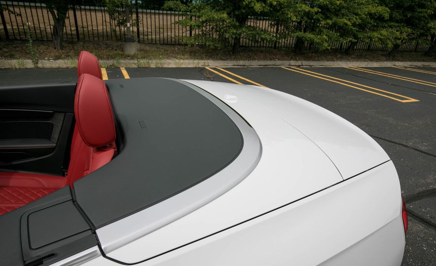 2018 Audi S5 - Slide 45